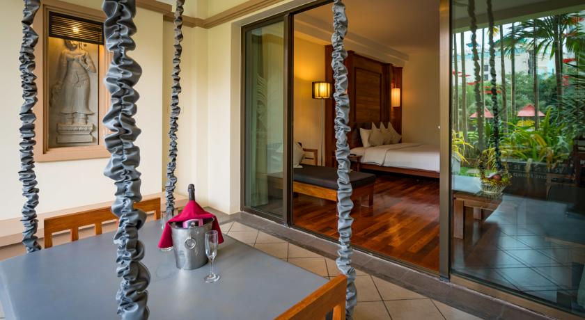 Angkor Miracle Resort Amp Spa Book Angkor Miracle Resort