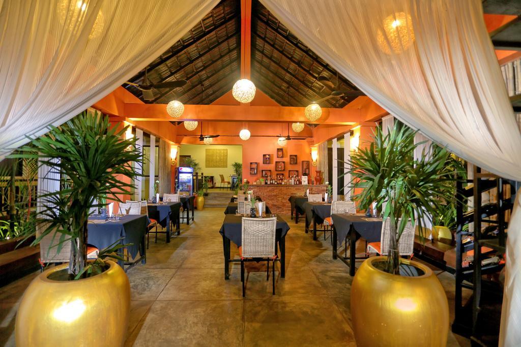 Villa Indochine D Angkor