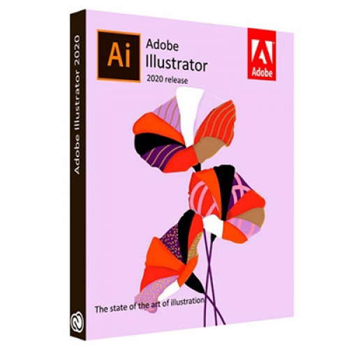 Adobe Illustrator CC 2020 Final for Windows