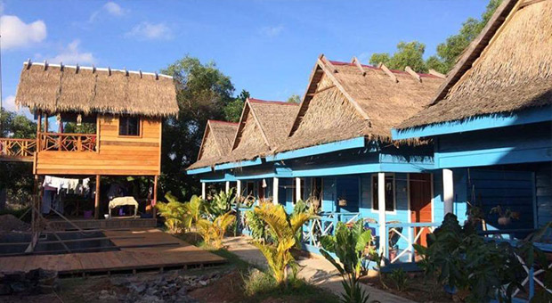 Blue Sky Bungalows