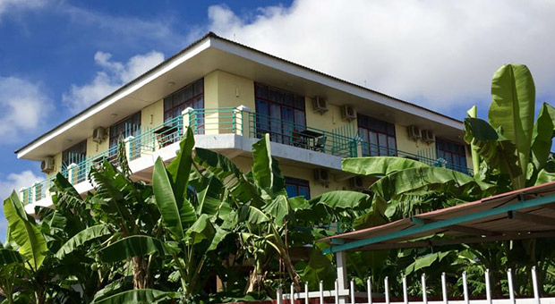 River Dolphin Hotel