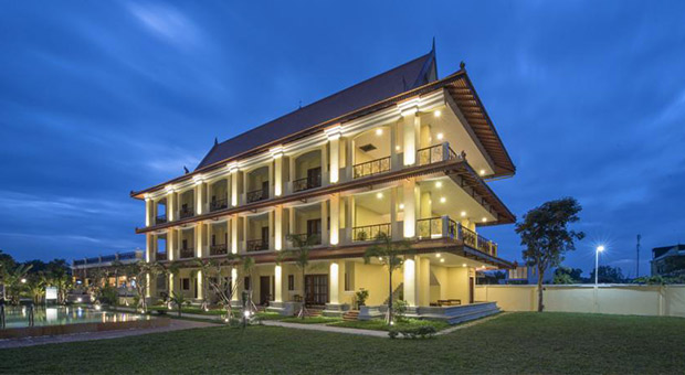 Savada Angkor Boutique Hotel