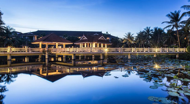 Sofitel Angkor Phokeethra Golf & Spa Resort